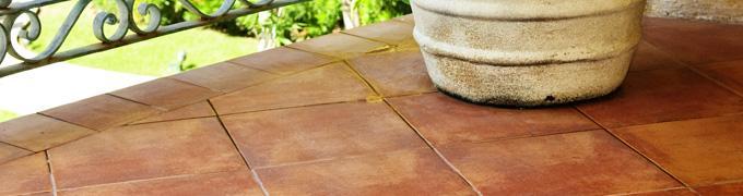 20170409&181442_Kurk Badkamer Nadelen ~ Terracotta tegels  vloereninfo be